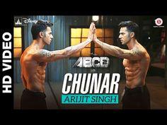 Watch the latest song Chunar from #ABCD2 feat Varun Dhawan