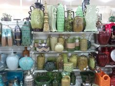 Going To The Home Goods Stores Around Town Has Been My Latest Obsession