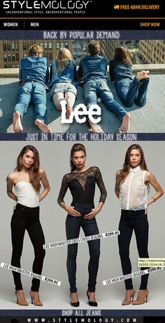 Stylemology -  13th November 2013 All Jeans, Little Fashion, November 2013, Jeggings, Shop Now, Capri Pants, Man Shop, Popular, Pretty