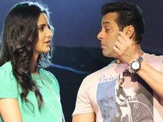 Are you in love with Bollywood?  - Katrina Kaif and Ranbir Kapoor will soon begin the promotions of 'Jagga Jasoos'. Although it would be awkward for the ex-love birds to come up together for the first time after their split, reports claim that Katrina took some tips from Salman Khan on how to...