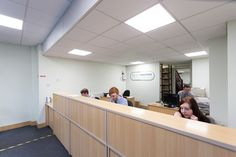 Aynsley Insurance Brokers | LED Lighting Project - 111996592124827908353 - Picasa Web Albums