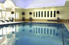 1 Night Winter Reviver Spa Break at Mercure Shrewsbury Albrighton Hall Hotel and Spa, Shrewsbury Spa Breaks, Spa Offers, Herefordshire, Luxury Spa, West Midlands, Hotel Spa, Spa Day, 4 Star Hotels, Front Desk