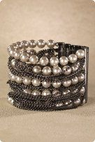 Rosalie Stretch Bracelet