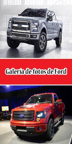 Galería de fotos de Ford #Ford #Fotosdeautos #Automóviles Ford, Photo Galleries, Mistress, Motors