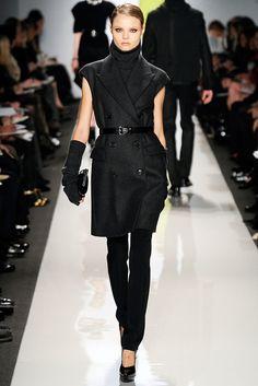 Michael Kors Collection Fall 2009 Ready-to-Wear Fashion Show - Magdalena Frackowiak