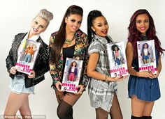 I don't care if I'm 18 years old I really want the dolls.
