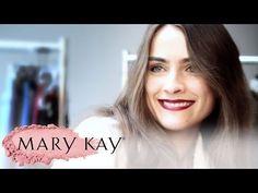 YouTube video Edicion limitada Runway de Mary kay...