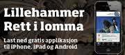 Lillehammer Turist