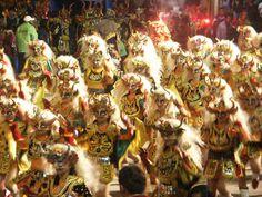 Diablada -Firey #carnavaloruro2014