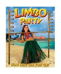 The Vintage Fern: Cowabunga ! Vintage Beach Birthday Party Ideas