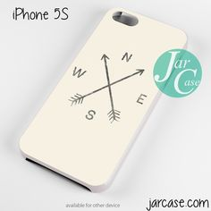 Directional Arrow Phone case for iPhone 4/4s/5/5c/5s/6/6 plus