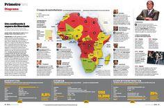 Edição 683 - Um continente à espera de liberdade - versão online: http://revistaepoca.globo.com/Revista/Epoca/0,,EMI242263-18049,00.html