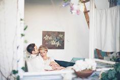 Romantische shabby chic Hochzeitsinspiration von niceforyoureyes FOTOGRAPHIE