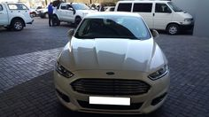 Used Ford Fusion 2.0T Trend for sale in Western Cape # 1002998 │ Surf4Cars