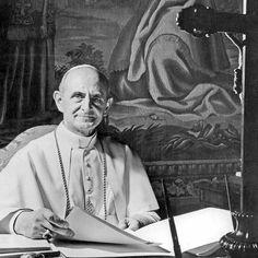 26 September 1897 > Birth of Pope Paul VI