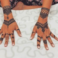 Instagram media girly__henna -