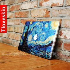 sky-Decal for Macbook Pro, Air or Ipad Stickers Macbook Decals Apple Decal for Macbook Pro / Macbook Air from Tloveskin on Etsy. Mac Stickers, Macbook Stickers, Macbook Decal, Macbook Air, Decals, Stationery, Ipad, Mac Book, Sky