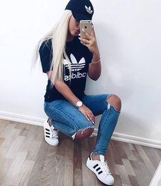 Adidas mise a lavorare fuori pinterest adidas, vestiti e adidas