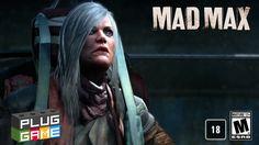MAD MAX  - PÃO NOSSO DE CADA DIA (Mad Max Gameplay - PS4 Game)