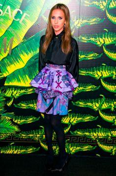 Allegra+Versace+Photo