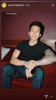 Jay Park Network, J Park, Ufc Fighters, American Rappers, My Daddy, Record Producer, Handsome Boys, In This World, Superstar