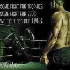 We fight for our lives- Krav Maga. #kravlife #kravmaga #omegakravmaga #shawnmobley