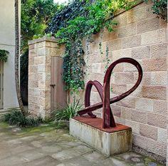 ~ Landscape / Garden Art / Sculpture ~ CORTEN