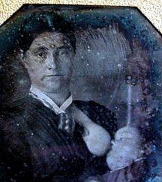 Shifting Discourses of Motherhood: The Victorian Breastfeeding Photo Fad (click thru for analysis)