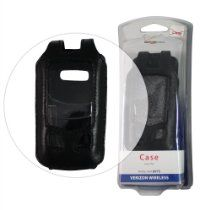 Verizon offer New OEM Verizon Wireless CDM8975 Fitted Leather Case with Belt Clip. This awesome product currently limited units, you can buy it now for $19.99 $5.99, You save $14 New