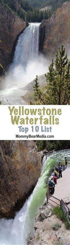 Yellowstone Vacation, Yellowstone National Park, West Yellowstone, Us National Parks, Grand Teton National Park, Places To Travel, Places To Visit, Les Cascades, Vacation Spots