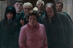 """34 Facts You Probably Didn't Know About """"Harry Potter And The Order Of The Phoenix"""""""