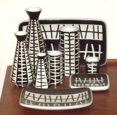 "Upsala-Ekeby ""Pronto"" 1957-58."