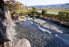 福岡県の原鶴温泉は泉質がよくいい温泉ですよ 中でもほどあいの宿六峰舘はおすすめ 階の展望露天風呂からは筑後川を眺めながら癒しの時間を過ごすことができます 夕食は見た目も華やかな会席料理を堪能してください\()/ tags[福岡県]