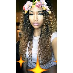 Babe Hair Remy Hair Extensions Sew In 100g Human Hair Weave Curly Brazilian Hair Bundles Ombre Black to Red Brown 1b/30 2 Tone 3 Pieces Lot 24 26 28 Inches with Machine Weft for Arrican American Women