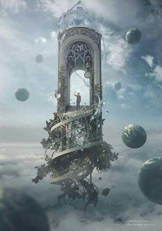 Gate of the Heavens