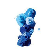 Nail Polish quarter life vices ❤ liked on Polyvore featuring beauty products, nail care, nail polish, makeup, fillers, blue, beauty, opi nail varnish, blue nail polish y opi nail polish