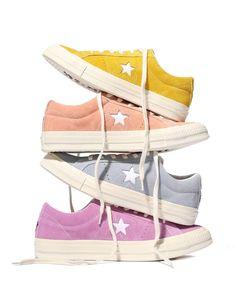 828fcd95004996 Converse one star x golf le fleur