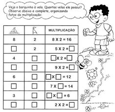 ... Addition Worksheets, School Frame, Diagram, Math, Libra, Professor, Portal, Nova, Teaching Math