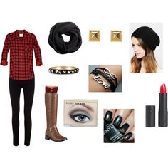 """""""Fall 6"""" by kennyista on Polyvore"""