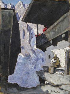 Picasso, Painters, New Art, Austria, Ski, Tables, Artists, Mountain, Snow