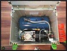 Bildergebnis für kompressor systainer festool
