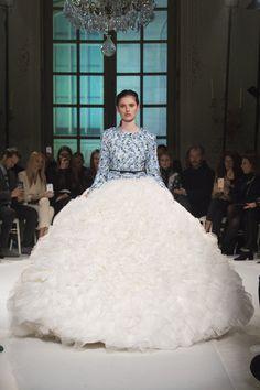 Défilé Giambattista Valli Haute couture printemps-été 2017 45