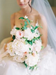 Perfect Blush and Blue Pastel Wedding at Catalina View Gardens Floral Wedding, Wedding Colors, Rustic Wedding, Gold Wedding, Wedding Bells, Wedding Ceremony, Dream Wedding, Bridesmaid Bouquet, Wedding Bouquets