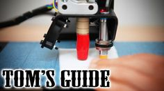 Printrbot Simple Metal Kit: Part 8 - Software and Z-sensor calibration