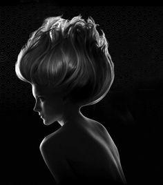 Shu Eumura - Art of Hair