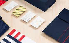 Yachtsetter — The Dieline - Package Design Resource