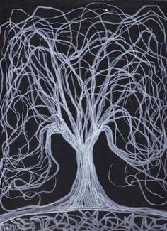 The Complicated Tree