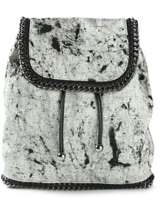 Stella Mccartney 'falabella' Backpack - Mayurka - Farfetch.com