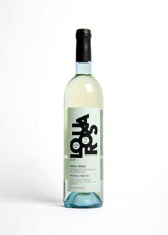 Quinta de Lourosa / Identitat i packaging Quinta de Lourosa / Packaging  Damn fresh design! Love it!!