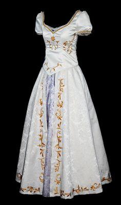 Custom Replica Costumes by NeverbugCreations 5958da2e85
